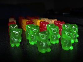 March of the Gummies 4 by SCOm1359AP