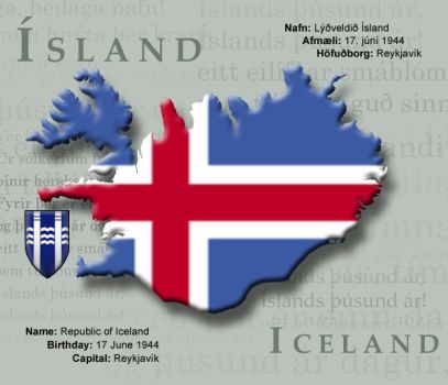 Iceland ID by Fantiserare