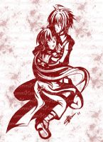 Sukisyo: Hold on to me by alphin