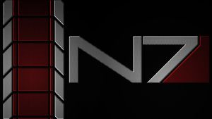 N7 Wallpaper by BlackSabbath370