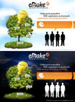 eMake by con3x