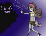 Come to the dark side! by JEJA1
