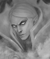 invoker by SashaGreen