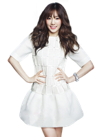 Taeyeon (SNSD) png [render] by Sellscarol