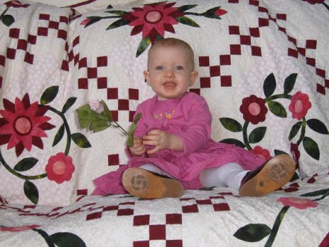 Growing so Fast by amalthea