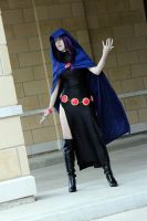 Raven (3) by JustJac