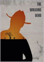 The Walking Dead by palmovish