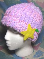 Kairi Paopu Fruit Hat for Luvan1me by SmilingMoonCreations