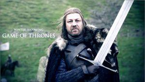 Winter is Coming... by Greev