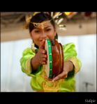 Festival Indonesia - Padang by MD81