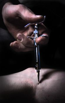 Fear of Injection by eva44