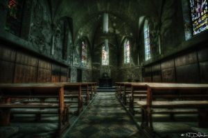 Church PX by Nichofsky