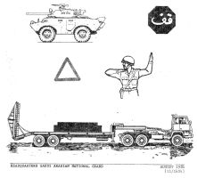 military instructions by saudi6666