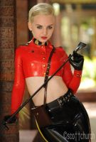 my favorite Mountie by scottchurch