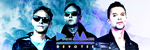 Depeche Mode banner 4 by Mary-Aisha