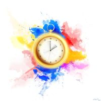 Time by Affifie