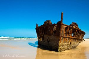 Fraser Island by puck4hunter