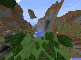 1.8 New biomes by TacoDip