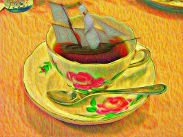 Storm in teh teacup by DonkehSalad23