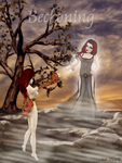 Beckoning by IrishRoseGraphics