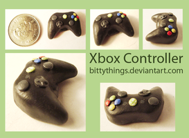 360 Controller - Gift by Bittythings