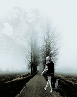 +now I walk home alone by myfremioneheart