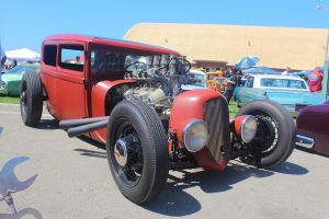 Another View of a Rat on Roids by DrivenByChaos