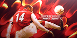 Thierry Henry Signature Tag by MarHutchy