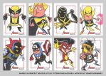 MGH2012 sketchcards 07 by thecheckeredman