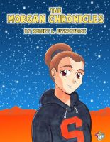 Morgan Chronicles Cover by Gulliver63