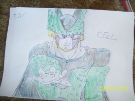 Cell by IvanL1997Jovo