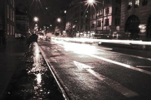 Streets of London by Siem-Design