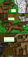 Tangled Mystery - Page 17 by bearhugbooyah
