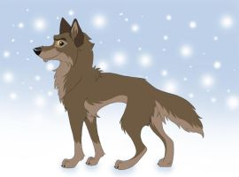 Balto by Vampynella