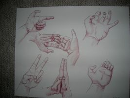 some more hands by antiflag8789