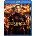The Hunger Games  Mockingjay Part1 by prestigee