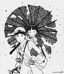 Grave Of The Fireflies by AnanyaArts