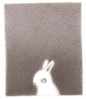 another bunny 3 by reneefrench