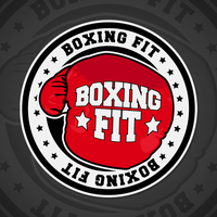 Boxing Fit by Fraawgz