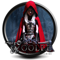 Woolfe : The Redhood diaries icon by SidySeven