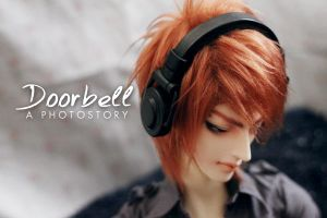 Doorbell: A Photostory by dollstars