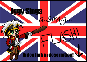 APH- Iggy Sings a Song by Katilis401