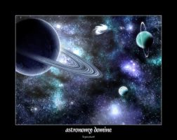Astronomy Domine by Xilenius