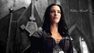 another kahlan wallpaper by crystalhaylie