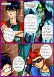 Self Discovery Chapter 3 Pg3 by NotYourTherapist