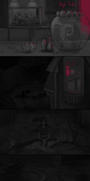 AS: [Arc ?: High Tide] Page 1 by kolo-dragon