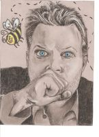 eddie izzard by 05emort123