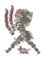 Morning Prayer by NeverRider