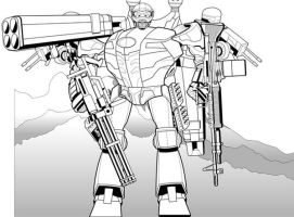 Gunner MBR by unspacy