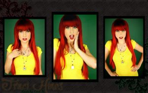 Traci Hines Selfmade by VioletChiCCa
